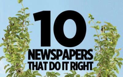 10 Newspapers That Do It Right 2017: Achieving Growth in Circulation, Revenue and Engagement