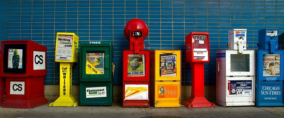 Demystifying Media: What's the Future of Local Newspapers? – MediaShift