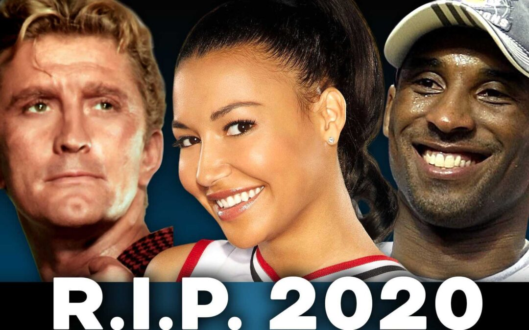 Looking Back at 2020: Who We Lost and How We Mourn Them